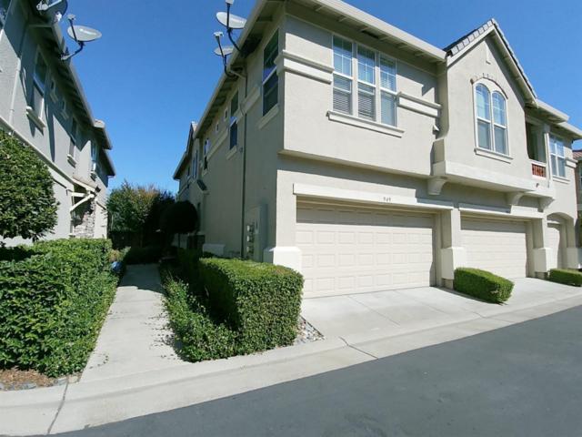 949 Marvin Gardens Way #25, Rocklin, CA 95765 (MLS #18057283) :: Gabriel Witkin Real Estate Group