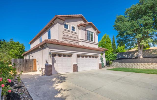 4500 Stebbing Court, Rocklin, CA 95677 (MLS #18057290) :: Gabriel Witkin Real Estate Group