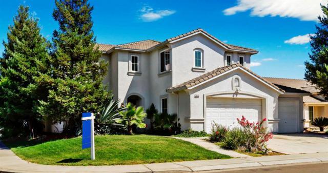 3637 Popolo Circle, Stockton, CA 95212 (MLS #18057291) :: Keller Williams Realty Folsom