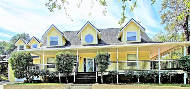 2000 Oak Knoll Court, Placerville, CA 95667 (MLS #18057300) :: Keller Williams - Rachel Adams Group