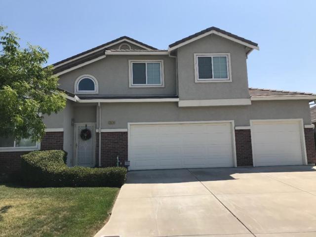2626 Cornflower Street, Stockton, CA 95212 (MLS #18057343) :: Keller Williams Realty Folsom