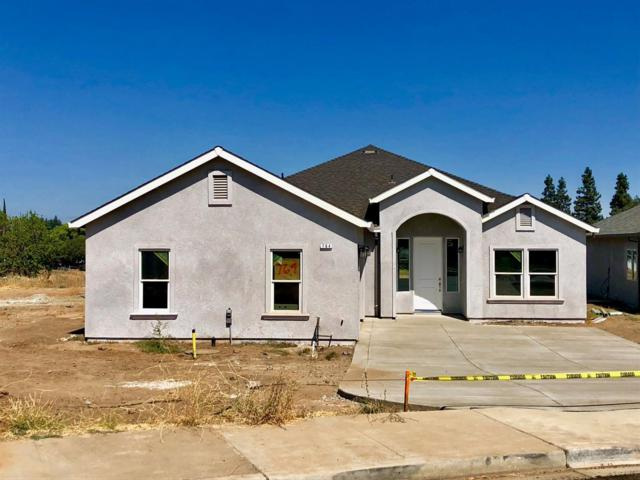 764 Cloverland Way, Oakdale, CA 95361 (MLS #18057355) :: The Del Real Group