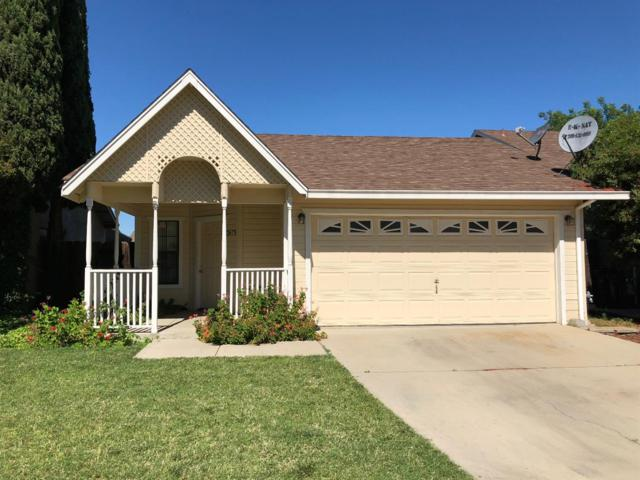2675 Jeannie Court, Turlock, CA 95382 (MLS #18057381) :: The Del Real Group