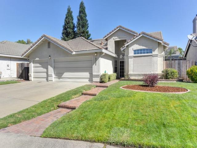 2722 Genesee Drive, Rocklin, CA 95765 (MLS #18057387) :: Gabriel Witkin Real Estate Group