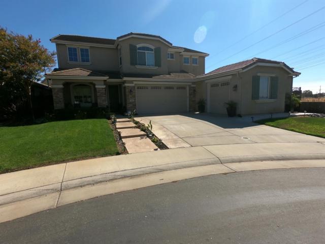 9368 Oreo Ranch Circle, Elk Grove, CA 95624 (MLS #18057388) :: Keller Williams Realty Folsom