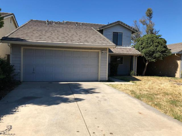 2305 Manor Oak Drive, Modesto, CA 95355 (MLS #18057408) :: The Del Real Group