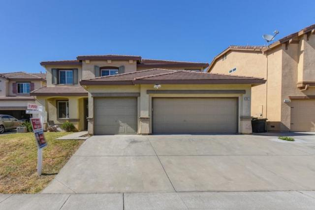8809 Freed Court, Sacramento, CA 95828 (MLS #18057413) :: The Del Real Group