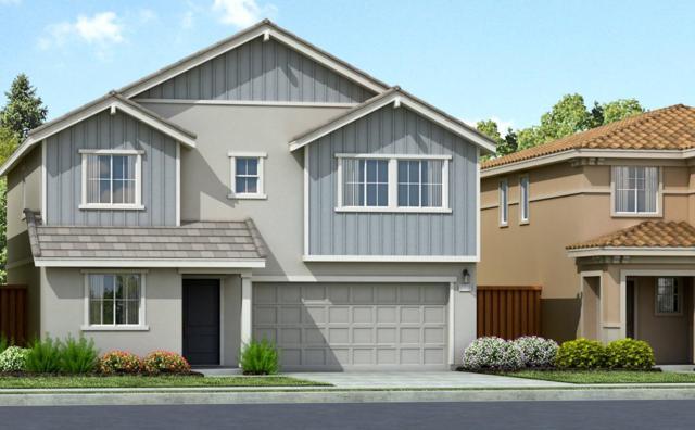 3320 Welton Circle, Roseville, CA 95747 (MLS #18057448) :: Keller Williams - Rachel Adams Group
