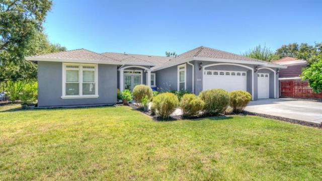 560 Livoti Avenue, Roseville, CA 95661 (MLS #18057453) :: Gabriel Witkin Real Estate Group