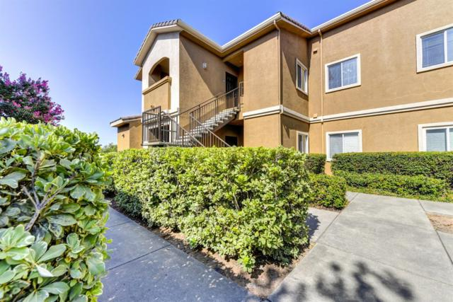 501 Gibson Drive #321, Roseville, CA 95678 (MLS #18057460) :: Gabriel Witkin Real Estate Group