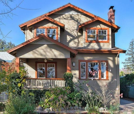 1536 35th Street, Sacramento, CA 95816 (MLS #18057463) :: Keller Williams - Rachel Adams Group