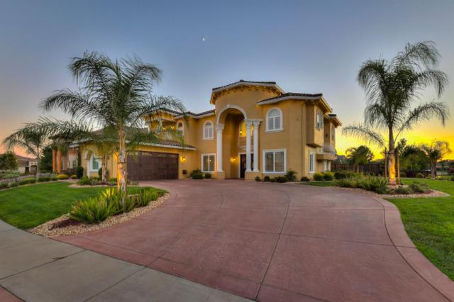 8825 Wentworth Way, Roseville, CA 95747 (MLS #18057471) :: Gabriel Witkin Real Estate Group