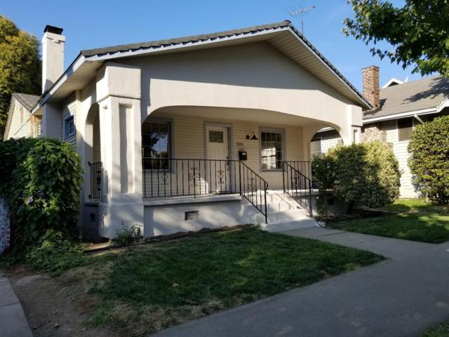 3305 T Street, Sacramento, CA 95816 (MLS #18057472) :: Keller Williams - Rachel Adams Group
