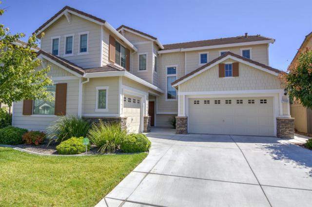 7101 Cordially Way, Elk Grove, CA 95757 (MLS #18057474) :: Gabriel Witkin Real Estate Group