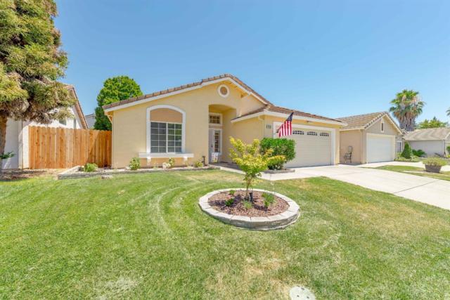 9181 Cerrolinda Circle, Elk Grove, CA 95758 (MLS #18057496) :: Gabriel Witkin Real Estate Group