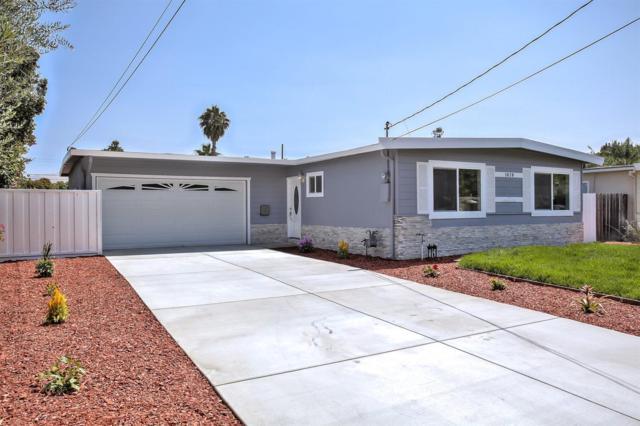 3820 Detjen Street, Fremont, CA 94538 (MLS #18057517) :: The Merlino Home Team