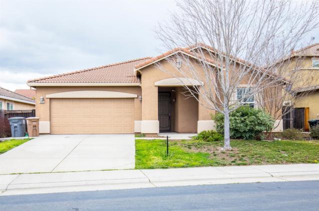 5426 White Lotus Way, Elk Grove, CA 95757 (MLS #18057518) :: Gabriel Witkin Real Estate Group