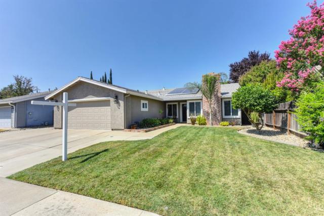 8915 Mountain Home Court, Elk Grove, CA 95624 (MLS #18057565) :: Keller Williams Realty Folsom
