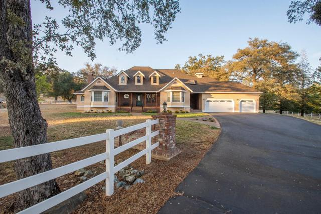 3181 Stagecoach Road, Placerville, CA 95667 (MLS #18057571) :: Heidi Phong Real Estate Team