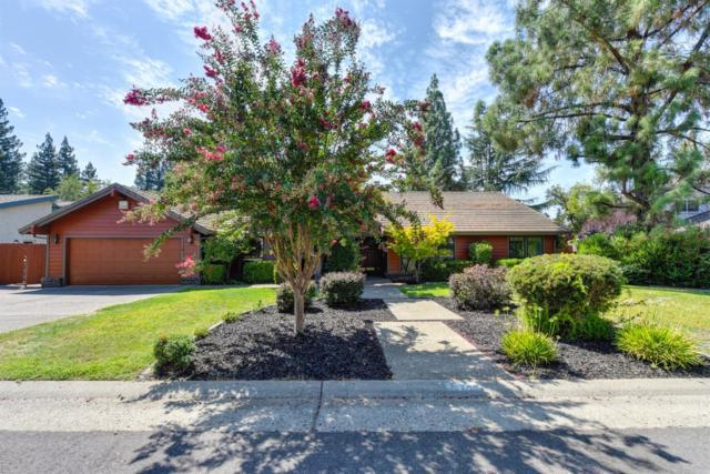 114 Oak Rock Circle, Folsom, CA 95630 (MLS #18057584) :: Gabriel Witkin Real Estate Group