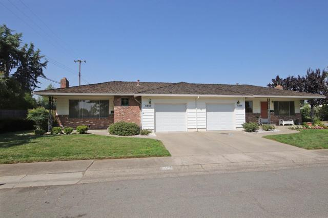 6860 Los Altos Way, Sacramento, CA 95831 (MLS #18057613) :: Gabriel Witkin Real Estate Group