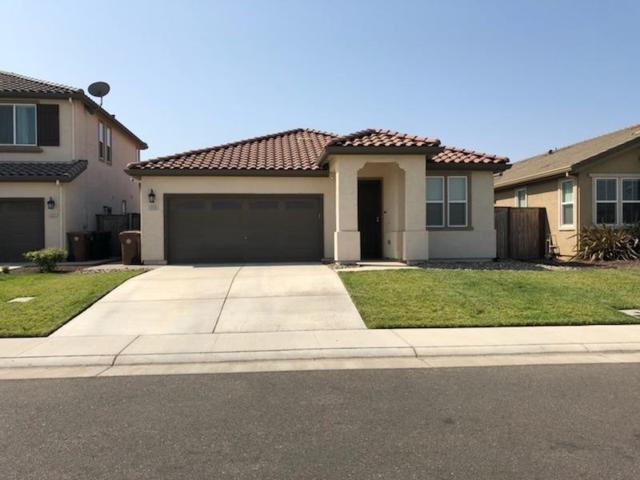 4848 Ice Age Way, Elk Grove, CA 95757 (MLS #18057632) :: Gabriel Witkin Real Estate Group
