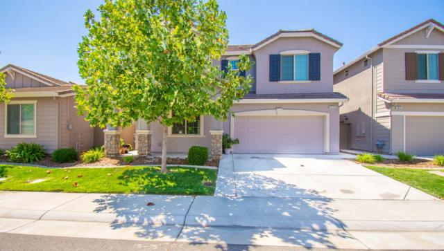 3576 Trentino Street, Roseville, CA 95747 (MLS #18057636) :: Gabriel Witkin Real Estate Group