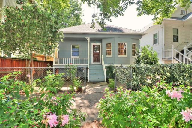 426 S Street, Sacramento, CA 95811 (MLS #18057689) :: Gabriel Witkin Real Estate Group