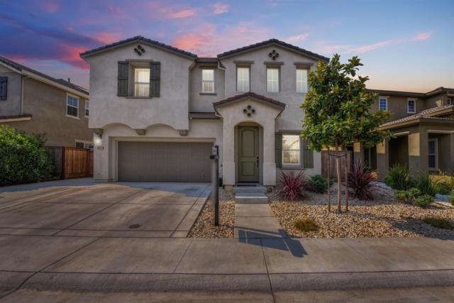 9847 Cape Verde Drive, Elk Grove, CA 95757 (MLS #18057697) :: Gabriel Witkin Real Estate Group