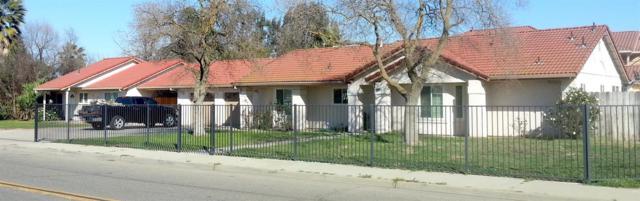 5980 Washington Road, Hughson, CA 95326 (MLS #18057704) :: The Merlino Home Team