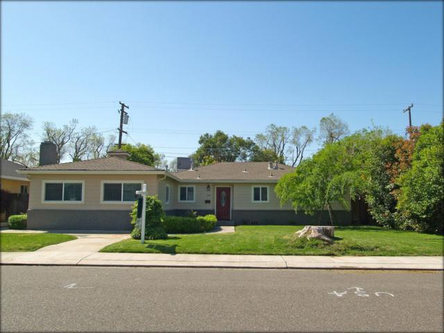 1414 Ashwood Drive, Modesto, CA 95350 (MLS #18057708) :: The Merlino Home Team