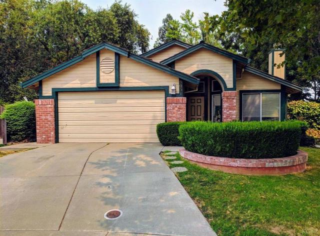 9051 Concerto Court, Elk Grove, CA 95758 (MLS #18057711) :: Gabriel Witkin Real Estate Group