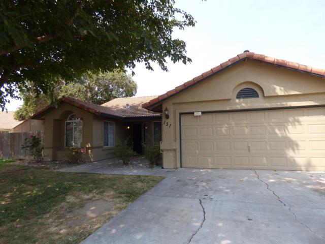 131 N Santa Clara Ct, Los Banos, CA 93635 (MLS #18057713) :: The Merlino Home Team