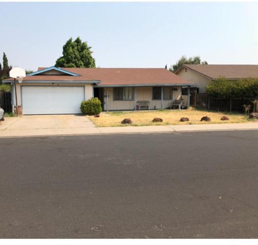 437 Parkwood Dr., Manteca, CA 95336 (MLS #18057884) :: Keller Williams Realty Folsom