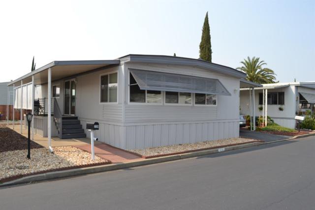 220 Club House #220, Rancho Cordova, CA 95670 (#18058049) :: Windermere Hulsey & Associates