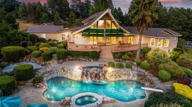 14633 Shake Ridge Road, Sutter Creek, CA 95685 (MLS #18058140) :: Keller Williams - Rachel Adams Group
