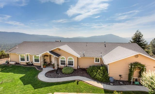 39380 Suncrest Court, Oakhurst, CA 93644 (MLS #18058243) :: Keller Williams - Rachel Adams Group
