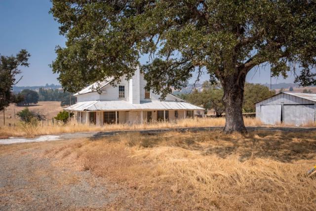 17410 State Highway 108, Jamestown, CA 95327 (MLS #18058250) :: Heidi Phong Real Estate Team