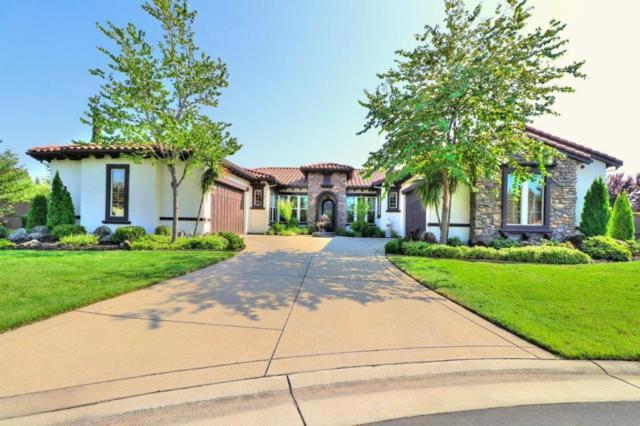 205 Valle Court, Lincoln, CA 95648 (MLS #18058406) :: Keller Williams - Rachel Adams Group