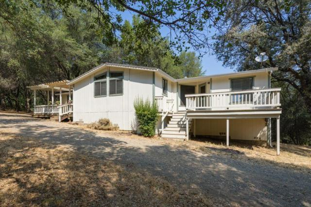 3540 Hidden Hills Lane, Placerville, CA 95667 (MLS #18058866) :: The Del Real Group