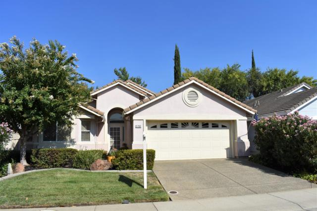 5760 Red Willow Lane, Roseville, CA 95747 (MLS #18058881) :: The Del Real Group