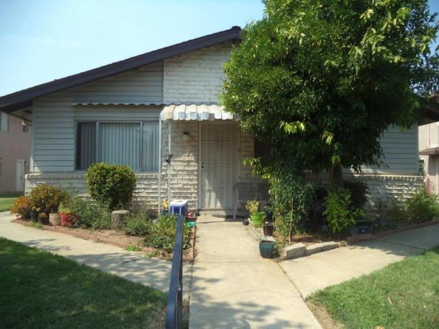 9067 Montoya Street #1, Sacramento, CA 95826 (MLS #18058987) :: Dominic Brandon and Team