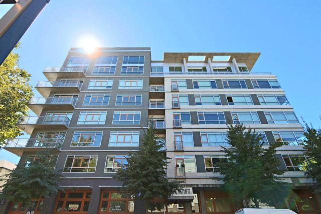 1818 L Street #805, Sacramento, CA 95811 (MLS #18059425) :: REMAX Executive
