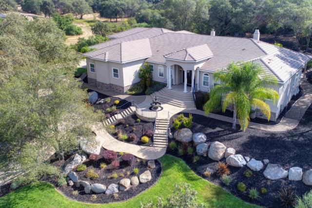 8340 Rustic Woods Way, Loomis, CA 95650 (MLS #18059434) :: The Merlino Home Team