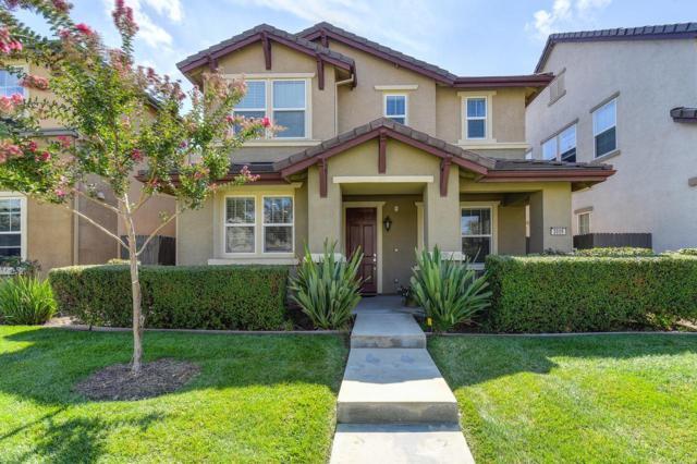 3006 Calmo Way, Sacramento, CA 95835 (MLS #18059448) :: REMAX Executive