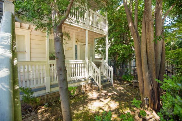 1505-1507 F Street, Sacramento, CA 95814 (MLS #18059464) :: Heidi Phong Real Estate Team