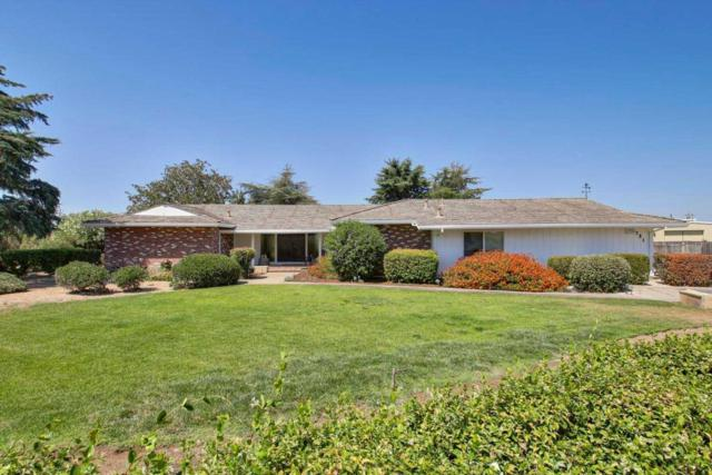 751 W Walker Landing Road, Walnut Grove, CA 95690 (MLS #18059543) :: Keller Williams - Rachel Adams Group