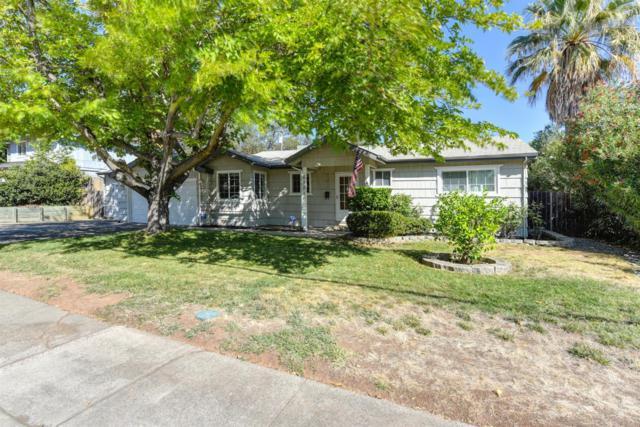 6301 Grant Avenue, Carmichael, CA 95608 (MLS #18059581) :: Keller Williams - Rachel Adams Group