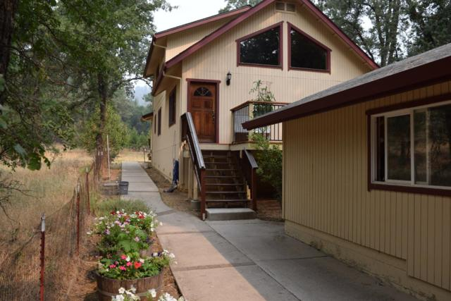 20300 N Tuolumne Rd., Tuolumne, CA 95379 (MLS #18059688) :: Keller Williams - Rachel Adams Group