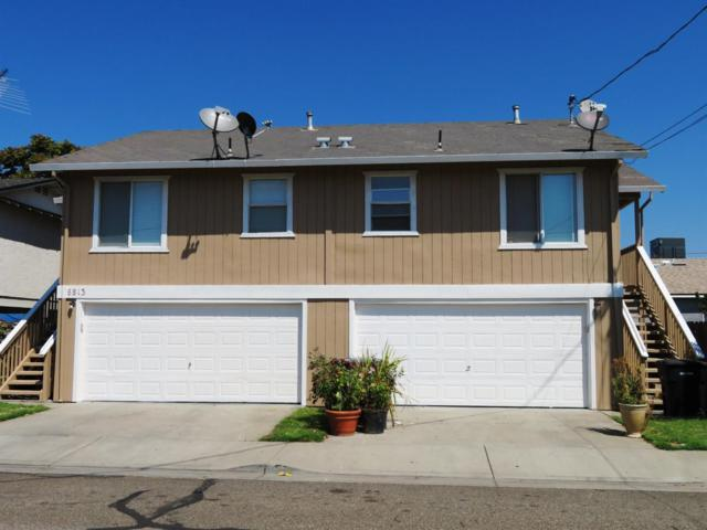 6813 Pine Street, Hughson, CA 95326 (MLS #18059775) :: Keller Williams Realty - Joanie Cowan